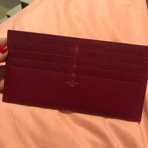 Authentic Louis Vuitton Felicie Card Insert